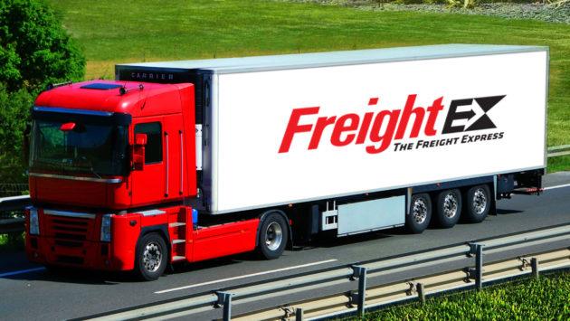 Home - FreightEX
